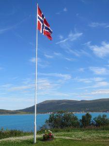 Bønn mot Regjeringens overgrep mot Finnmark