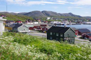 Finnmark fylkeskommune bremser pengeforbruket