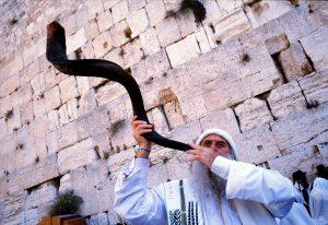 Rosh hashana-yom kippur  –Tid for oppgjør med synd