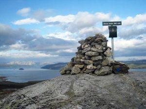 Borras Vestre i Alta kåret til Finnmarks beste turrute