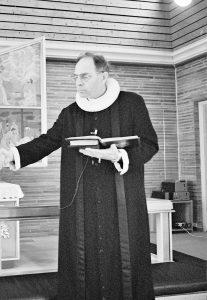 Kristenlederen Per Kørner in memoriam