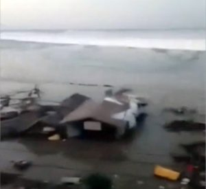 UTENRIKS: Også kristne omkom i jordskjelv og tsunami i Indonesia