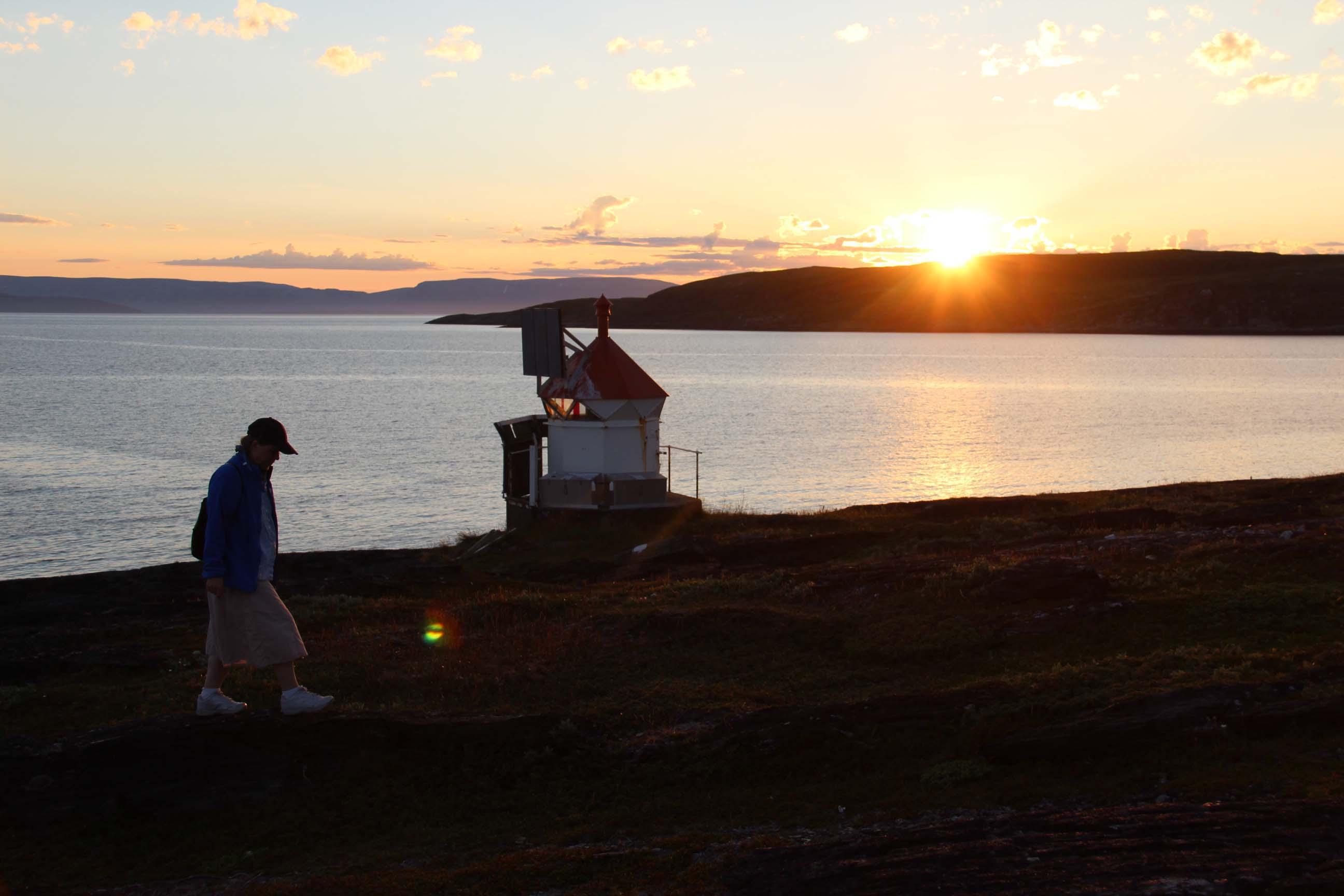 single jenter i fjord
